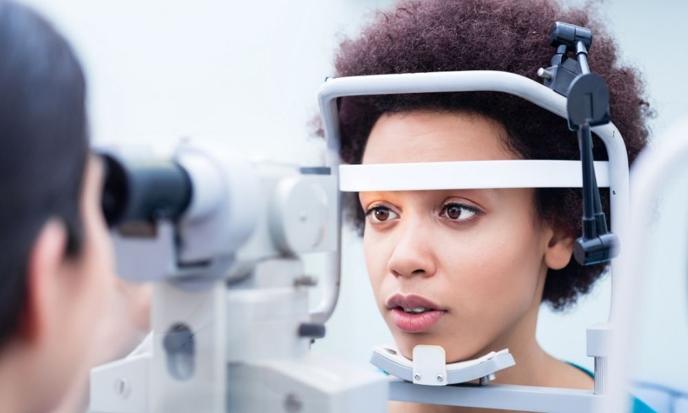 What Are The Different Types of Eye Doctors?